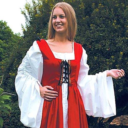 (Museum Replicas Fair Maiden's Dress)