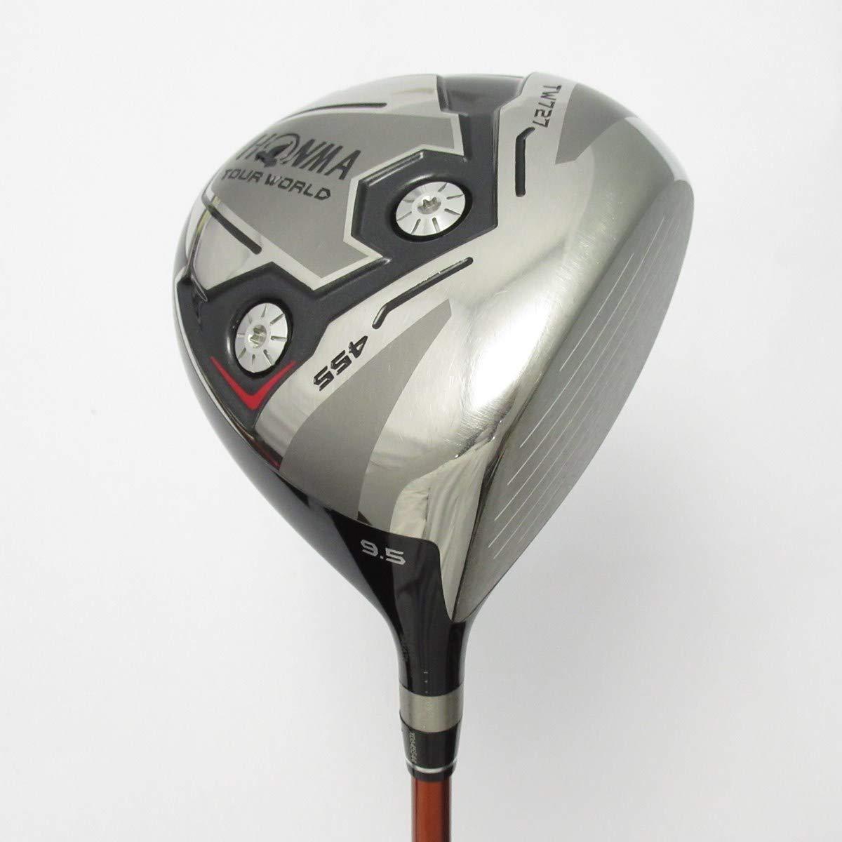 【中古】本間ゴルフ TOUR WORLD ツアーワールド TW727 455 ドライバー VIZARD YC65 B07T4WG2T4  S