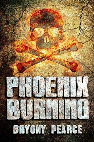 Phoenix Burning - Depp Johnny Steampunk