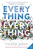 good books for 12 year old girls - Everything, Everything
