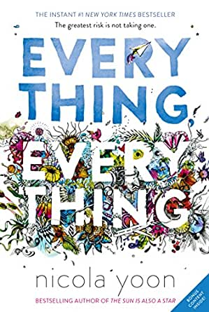 Everything everything kindle edition by nicola yoon children childrens ebooks fandeluxe Image collections