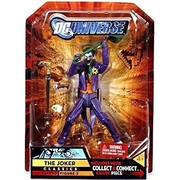 DC Universe JOKER wave 10 imperiex series walmart exclusive by DC Comics