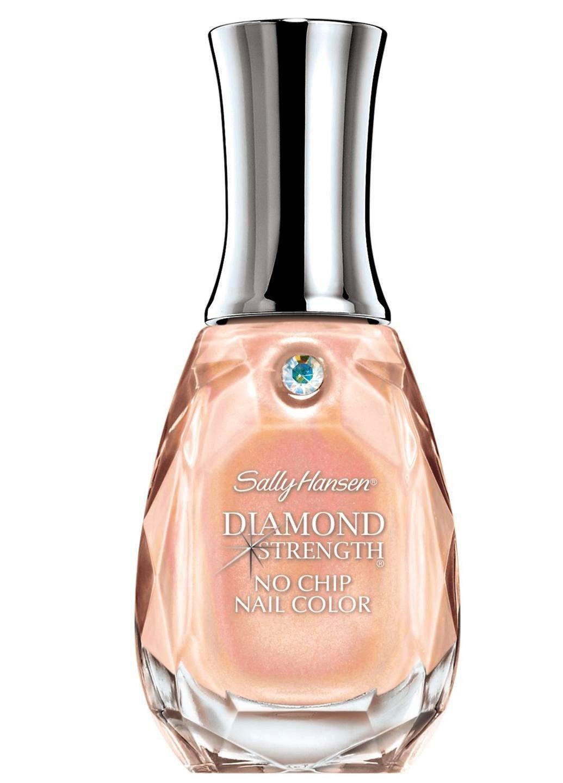 Amazon.com: Sally Hansen Diamond Strength No Chip Nail Color ...