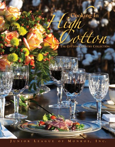 Cooking in High Cotton PDF