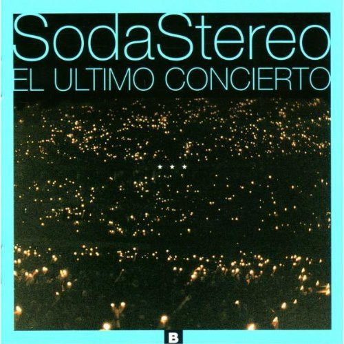 soda stereo audio cds - 3