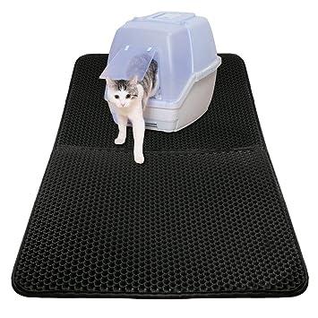 Green Living 6 Unterlage Für Katzenklo Katzentoilette Vorleger