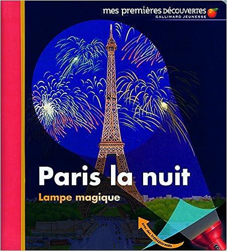 Livre gratuits en ligne Paris la nuit pdf, epub