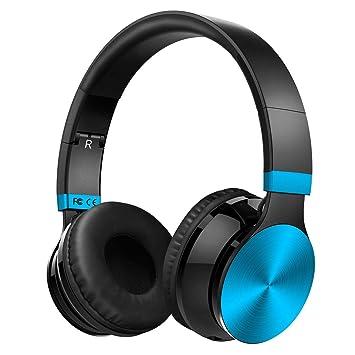 Swan VTIN QY8 Bluetooth 4.1 Auriculares inalámbricos Deportes Auriculares estéreo Auriculares Auricular con micrófono, Manos Libres, APT-X para 6 iPhone ...