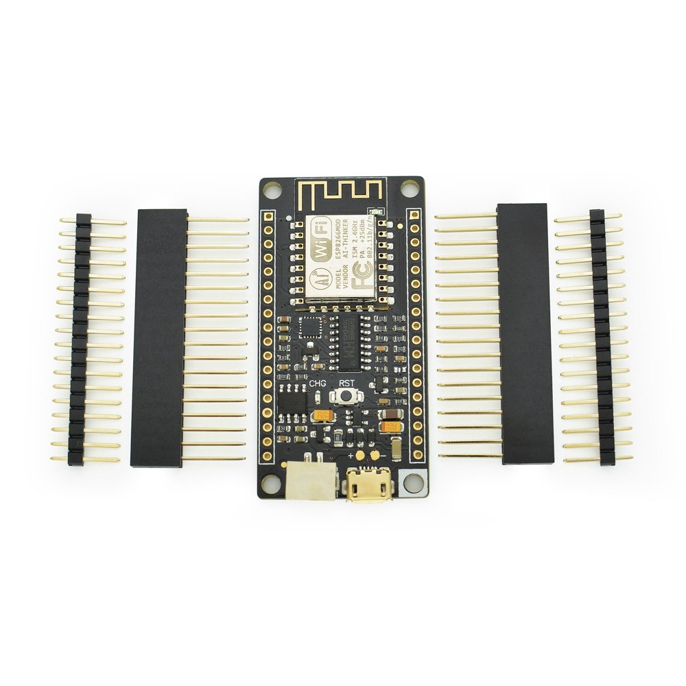 DFRobot FireBeetle ESP8266 IOT Microcontroller Supports Wi-F