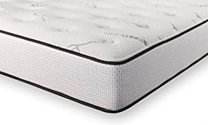 Ultimate Dreams Latex Mattress - California King Size - Custom Comfort - Ask Chuck