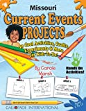 Missouri Current Events Projects, Carole Marsh, 0635020440
