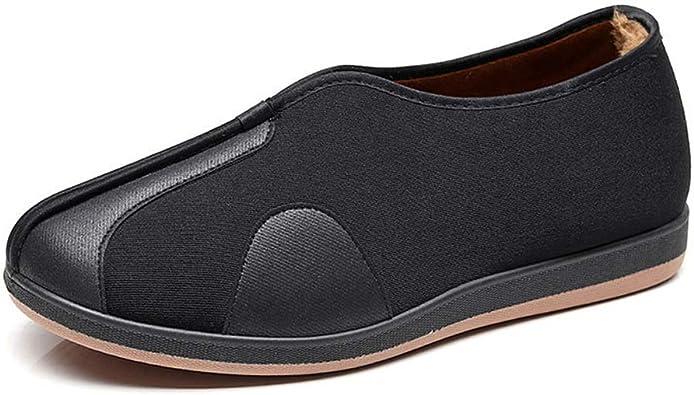 KINDOYO Kung Fu Slippers Tai Chi Shoes