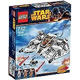 Lego Star Wars - 75049 - Jeu De Construction - Snowspeeder