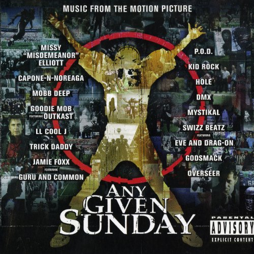 Any Given Sunday (OST) [Explicit]