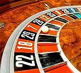 Spinettis Roulette Equipment