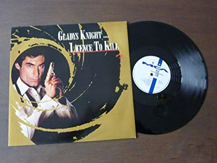 license to kill gladys knight download