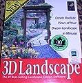 3D Landscape: The #1 Best-Selling Landscape Design Software