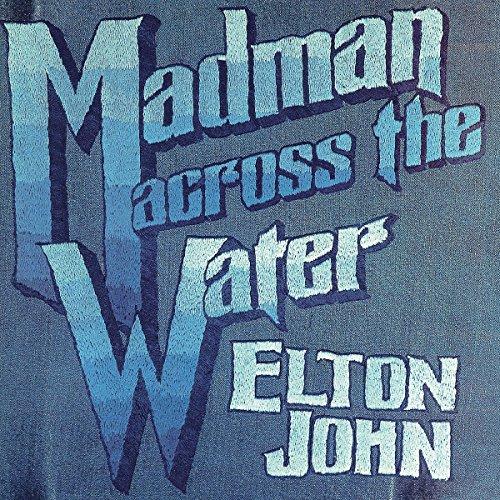 - Madman Across The Water [LP]