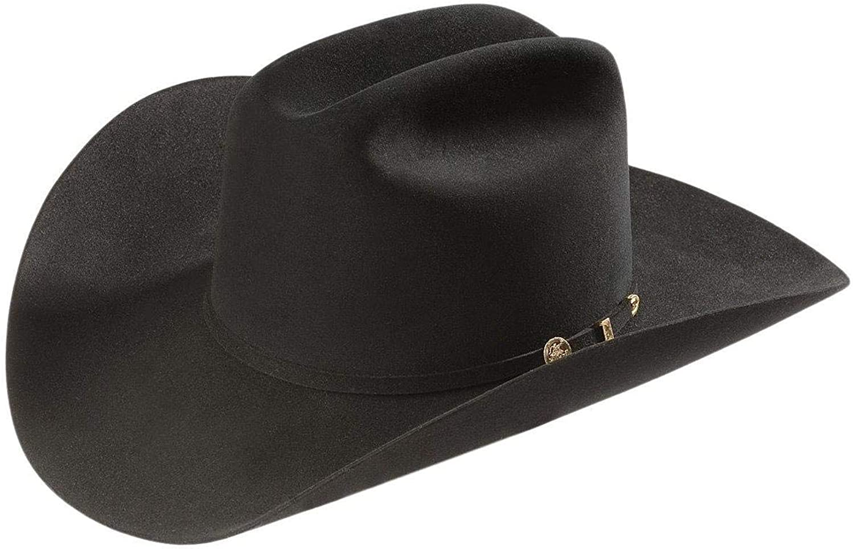 Stetson Branded Tin Storage Can Women Men Hats  Hat