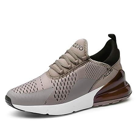 b326b7b3fcc07d YAYADI Herren Laufschuhe Sport Im Freien Bequem Atmungsaktiv Männer Sneakers  270 Frauen Jogging Schuhe  Amazon.de  Sport   Freizeit