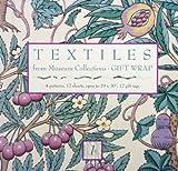 Textiles Gift Wrap, , 1558595708