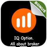 IQ Option. All info about broker