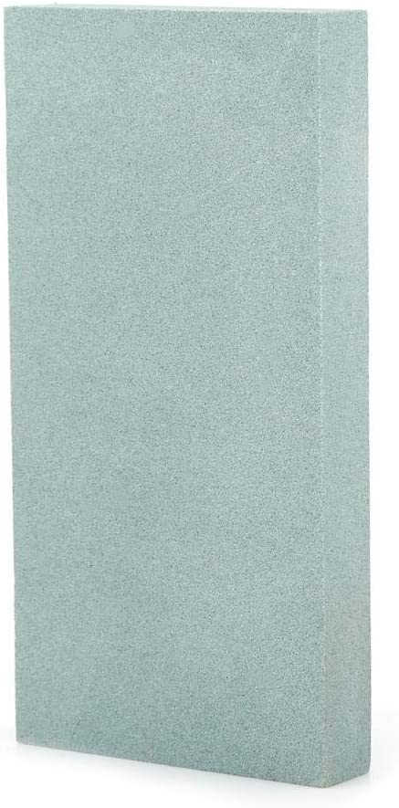 Gr/ünes Siliziumkarbid 1000 Mesh Schleifstein Whetstone Messersch/ärfstein Ideal zum Sch/ärfen und Polieren von Messern Messersch/ärfer Stone Whetstone Messersch/ärfer Bits /& Mei/ßeln Werkzeugen