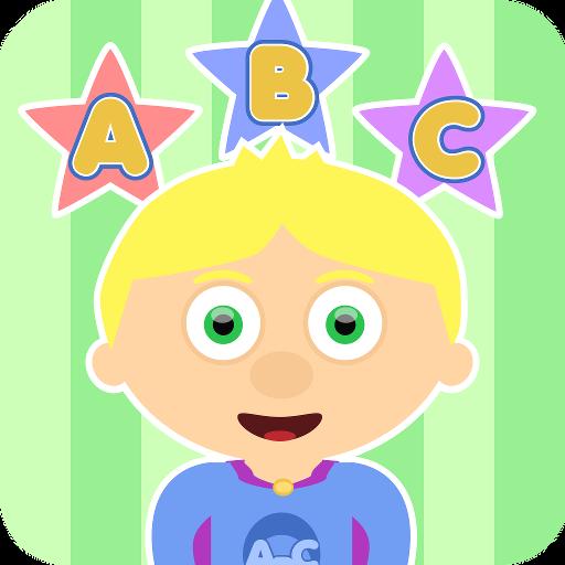 Super Alphabet Adventure Kids   Fun Childrens Alphabet Learning Platform Game