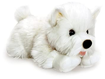 Keel Toys - Perro de peluche