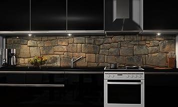Outdoor Küche Steinmauer : Garten küche gemauert mediterrane garten küche