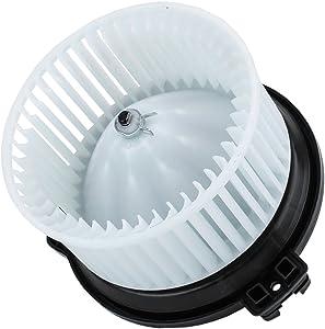 TOPAZ 79310-SR3-A01 Heater Blower Motor for Honda Accord Civic Acura Integra CL