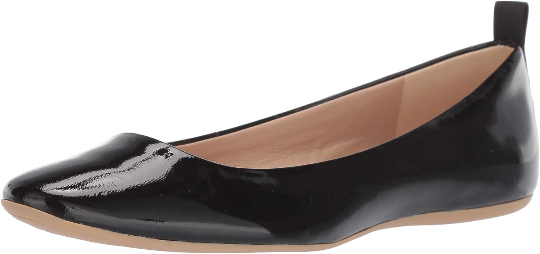 Karl Lagerfeld Popularity Paris Popularity Women's Ballet Vada Flat