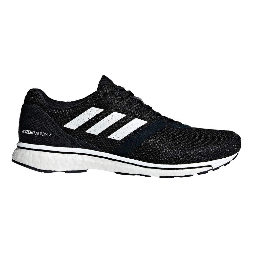 adidas(アディダス)レディース ランニングシューズ adizero Japan 4 w マラソン B37377 B07LGYR5ZF コアブラック 24.5 24.5|コアブラック