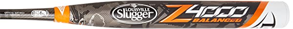 Louisville Slugger Slow Pitch Z-4000 ASA Balanced Bat