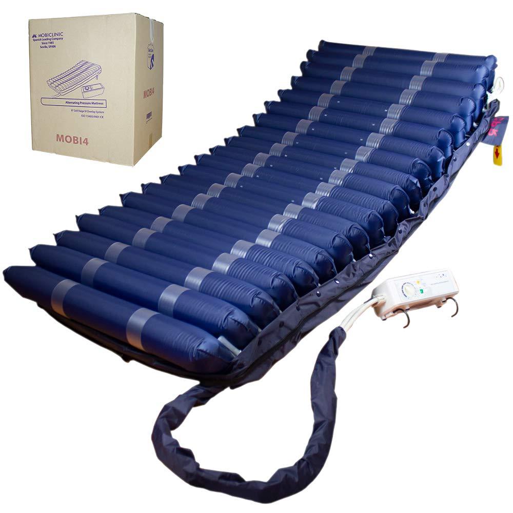 colchón de aire antiescaras úlceras grado iv