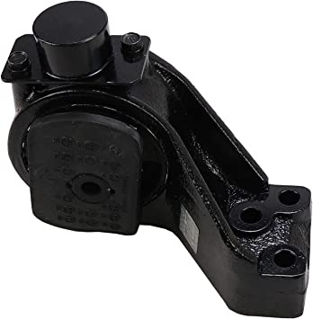 Auto Trans Mount Rear Beck//Arnley 104-1777