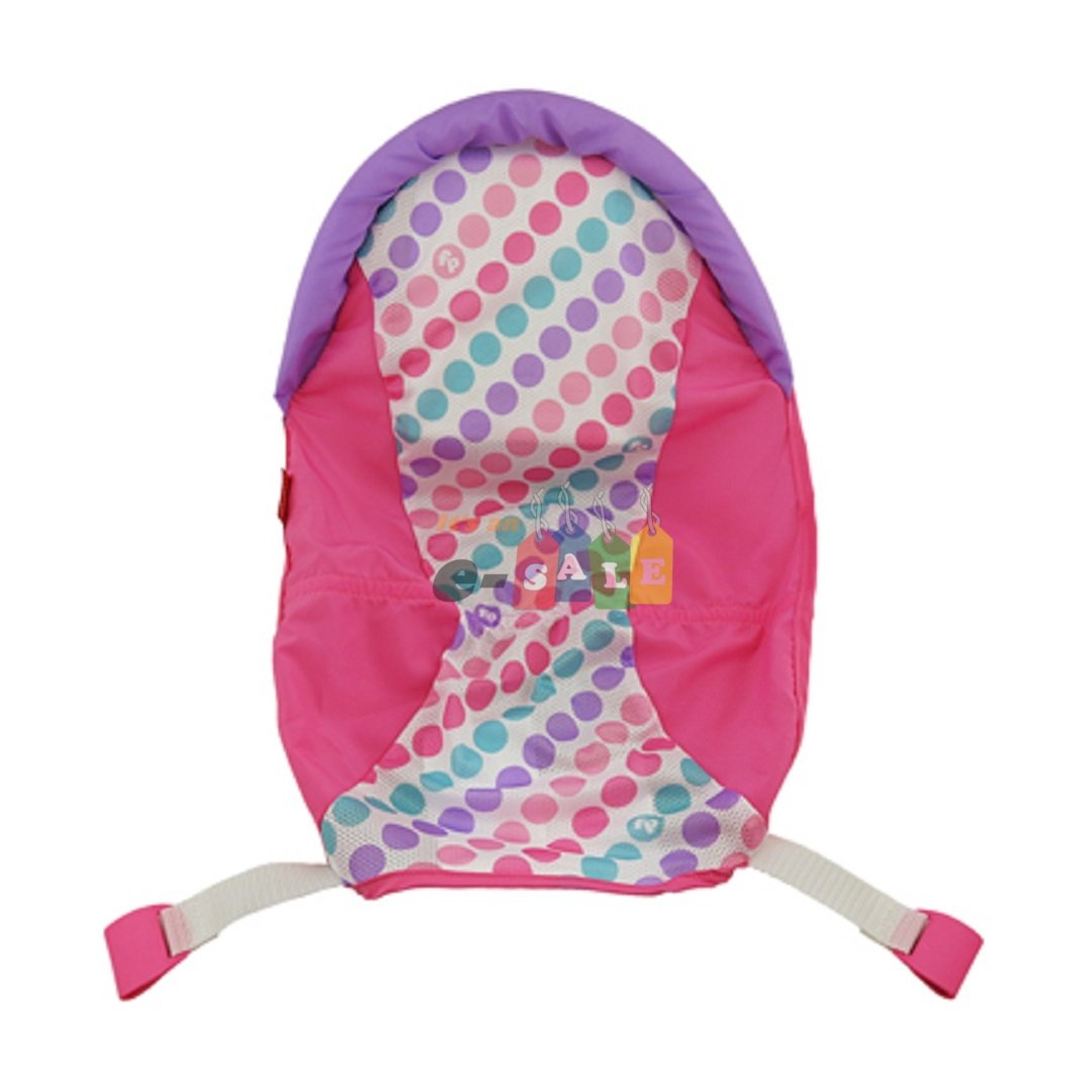 FISHER PRICE 4-in-1 Sling 'n Seat Tub Girl