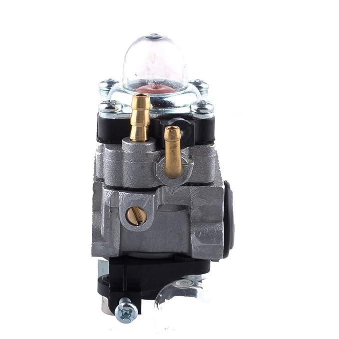 Hipa - Carburador para motor Honda GX22, GX31, para cortabordes ...