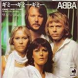 "Music : Gimme! Gimme! Gimme! (Japan 7"" Vinyl)"