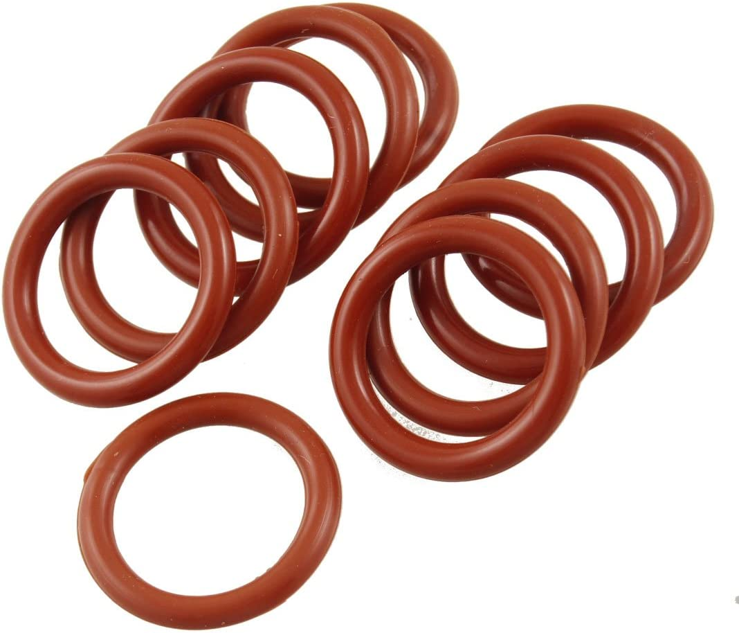 5 pieces 22mm x 28mm x 3mm O-Ring