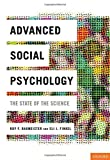 Advanced Social Psychology 1st Edition