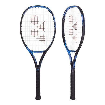 Yonex-EZone 100 Plus Tennis Racquet Blue-