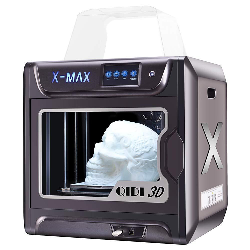 Impresora 3D inteligente Junco X-max de gran tamaño, grado ...