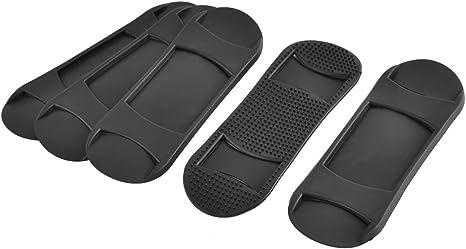 Plastic Non-Slip Replacement Shoulder Bag Strap Pads