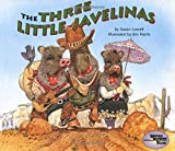 The Three Little Javelinas (Reading Rainbow Book)