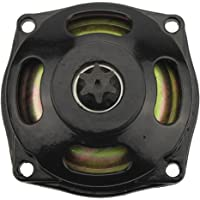 GOOFIT Big 6 Teeth Gearbox Clutch Drum for 2-Stroke 47cc 49cc Pocket Bike