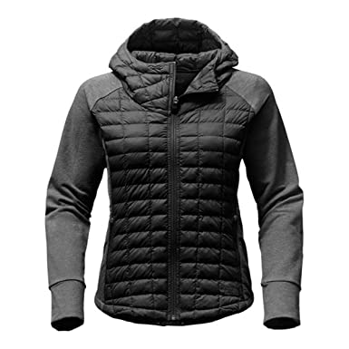 6469f00bd The North Face Women's Endeavor Thermoball Jacket