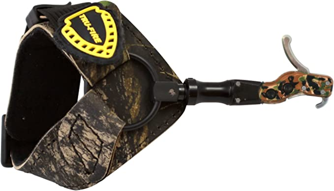 Best bow release :TruFire Hardcore Buckle Compound Bow Release