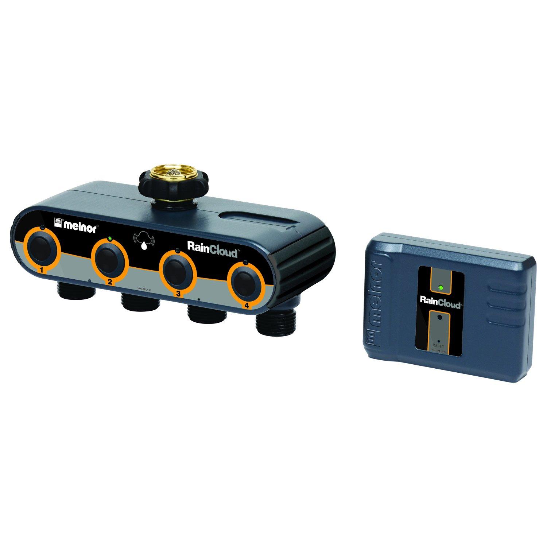Moisture Sensor Moisture Sensor Melnor 65071-AMZ AquaSentry Wireless Soil Moisture Sensor