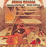 Fulfillingness' First Finale: Limited